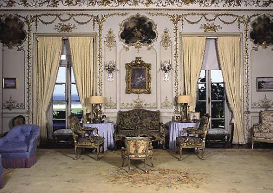 Astor S Beechwood Mansion Haunted Houses