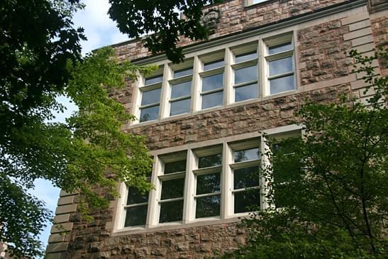 Muhlenberg College Haunted Houses